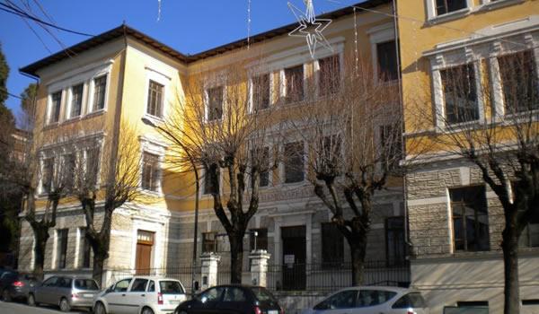 Albergo per la gioventù in Umbria rif.352