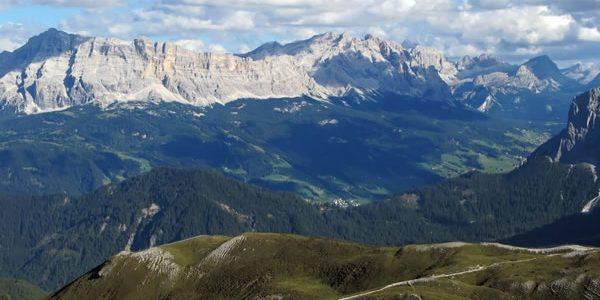 Proposte per la montagna, estate 2014 per gruppi