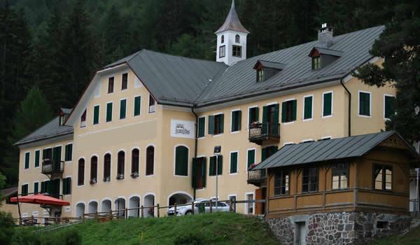 Casa Alta Val Pusteria rif. 353