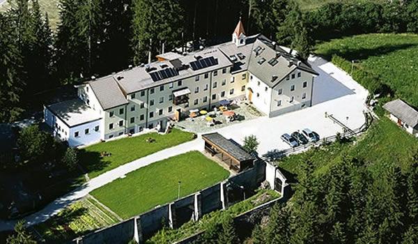 Casa per ferie in Val Pusteria rif.354