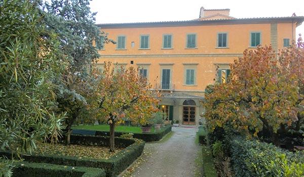 Palazzo storico nel centro di Firenze rif. 368
