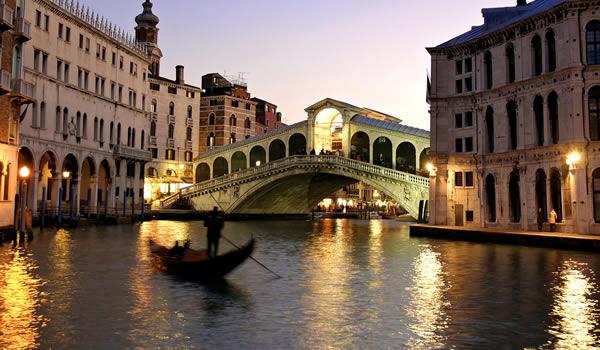 Gita scolastica di 3 giorni a Venezia, la laguna e le sue isole
