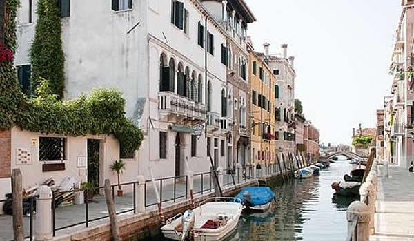 Hotel nel cuore di Venezia rif.389