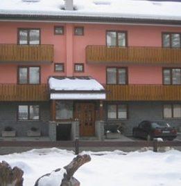 Residence in Valtellina