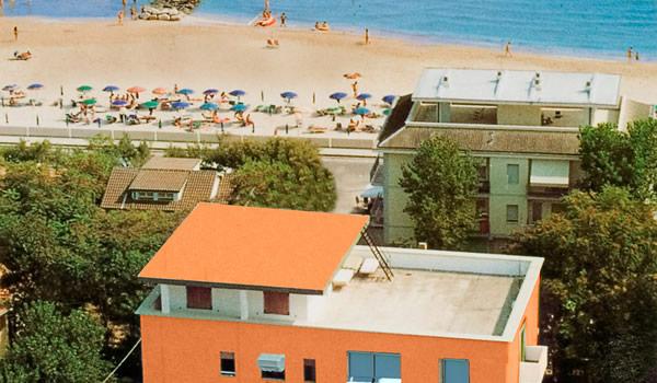 Hotel a Fano rif. 438
