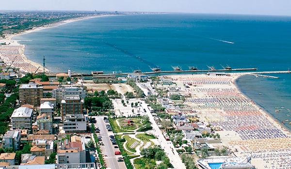 Hotel tra Cesenatico e Gatteo Mare Rif. 665