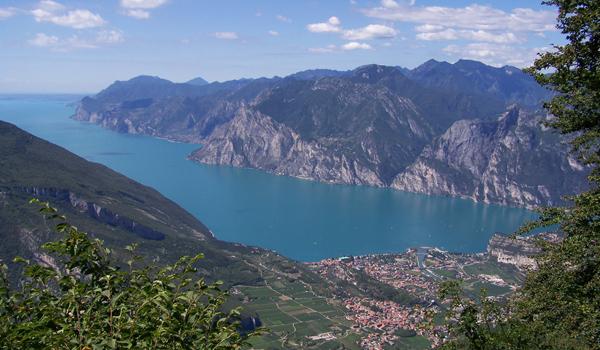 Hotel sul Lago di Garda per gruppi Rif.496