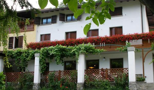 Hotel vicino al Lago d'Iseo rif. 692