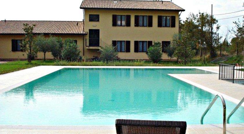 Casa per ferie ad Assisi rif 440