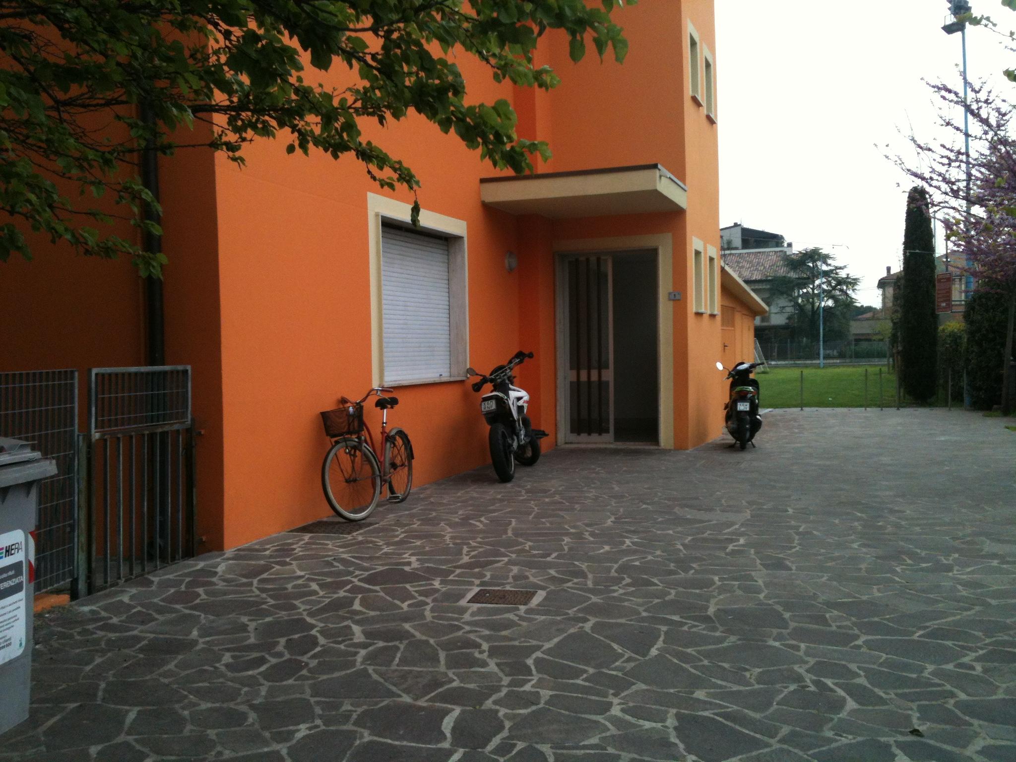 Casa in autogestione a Riccione rif 298A
