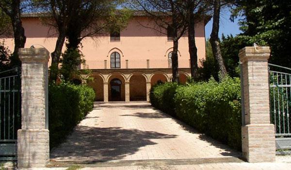 Casa per ferie ad Assisi rif. 697