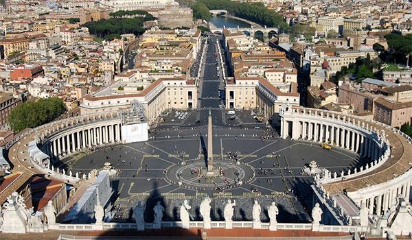 Hotel per gruppi a Roma rif. 734