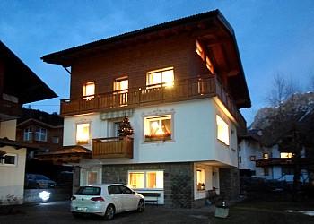 Appartamenti a Moena rif 756