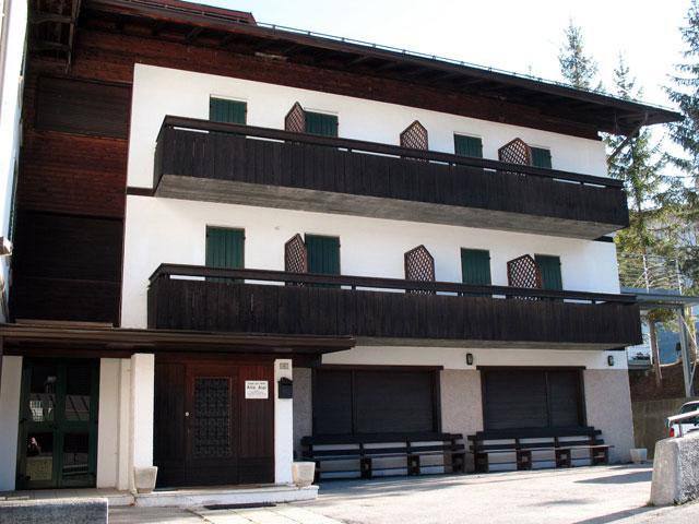 Casa per ferie a Santo Stefano di Cadore Rif 748