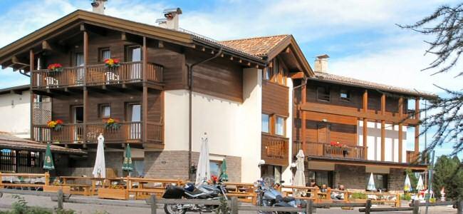 Hotel 3 stelle in Val di Fiemme Rif 778
