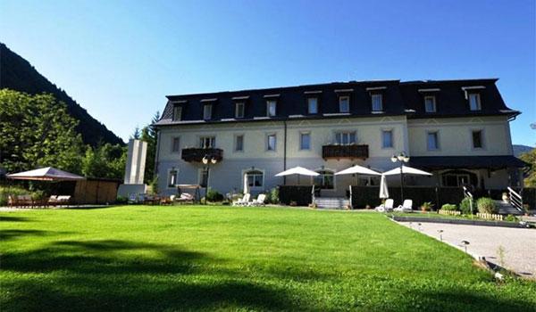 Hotel a Valbruna Alpi Giulie rif.758