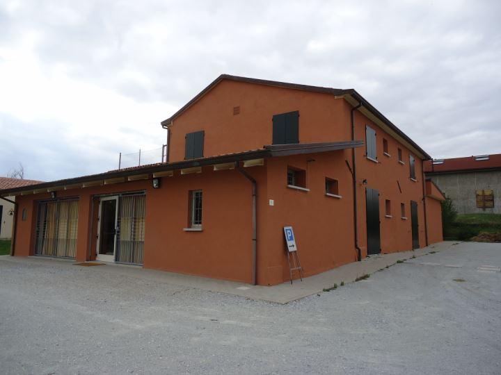 Casa in autogestione colline di Rimini rif 769