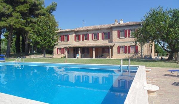 Villa a Montebello rif. 752