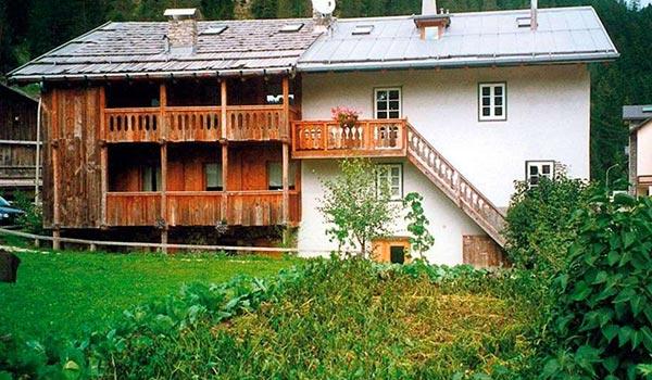 Appartamenti a Campestrin Val di Fassa rif.782