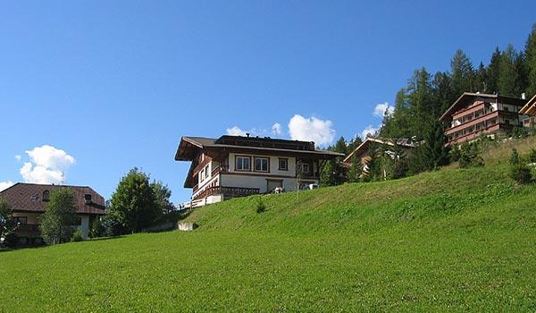 Appartamenti a Vigo di Fassa – Val di Fassa rif.794