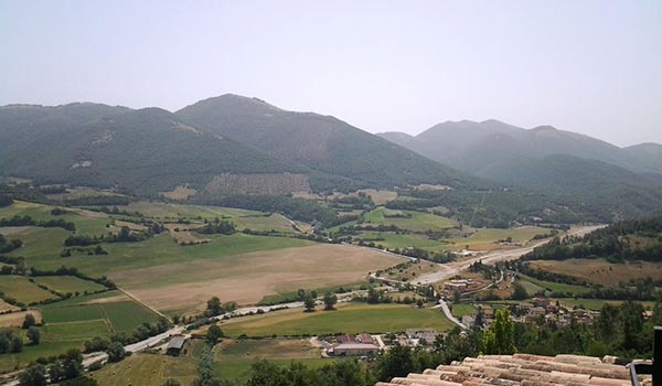 Hotel in Valnerina Umbria rif.806
