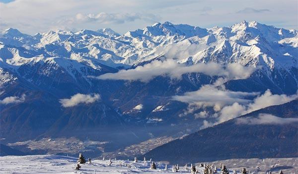 Prezzi case vacanze in Val di Non, per gruppi fino al 23 persone