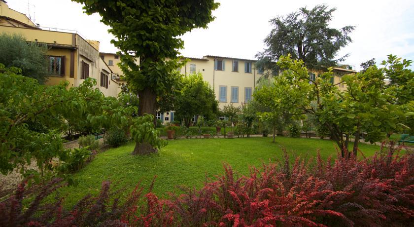 Casa per ferie in centro storico di Firenze rif 901