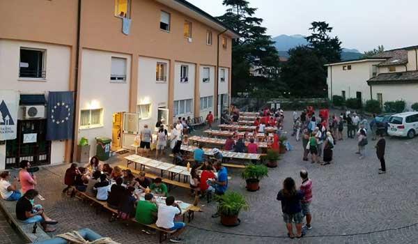 Casa per ferie a Riva del Garda rif. 858