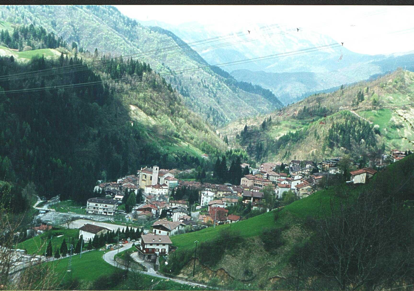 Casa per gruppi in Val Trompia(BS) Rif. 894