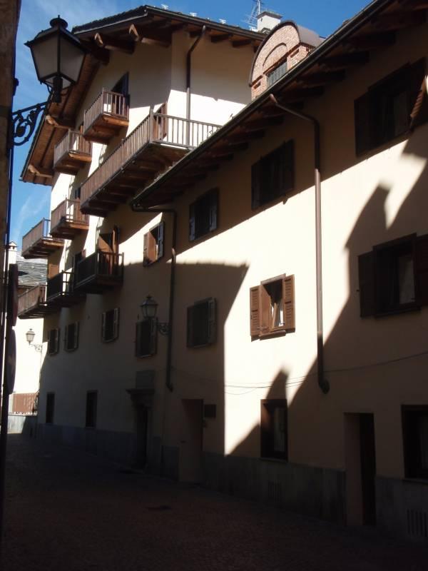 Casa per ferie in Valdigne Rif 937