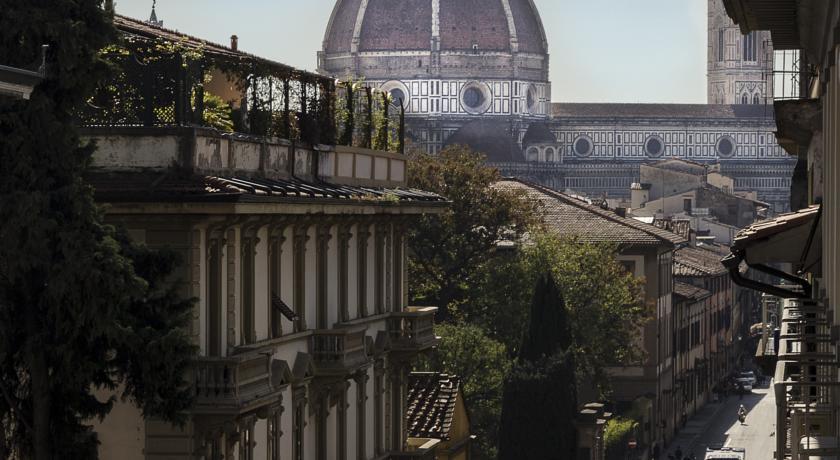 Ostello a Firenze centro Rif 861