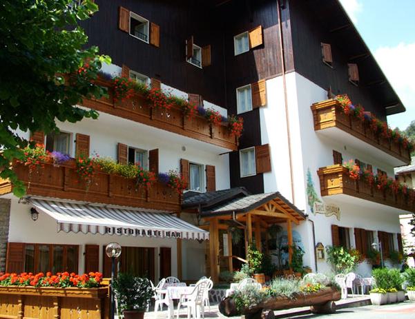 Hotel in Val Brembana Rif 969