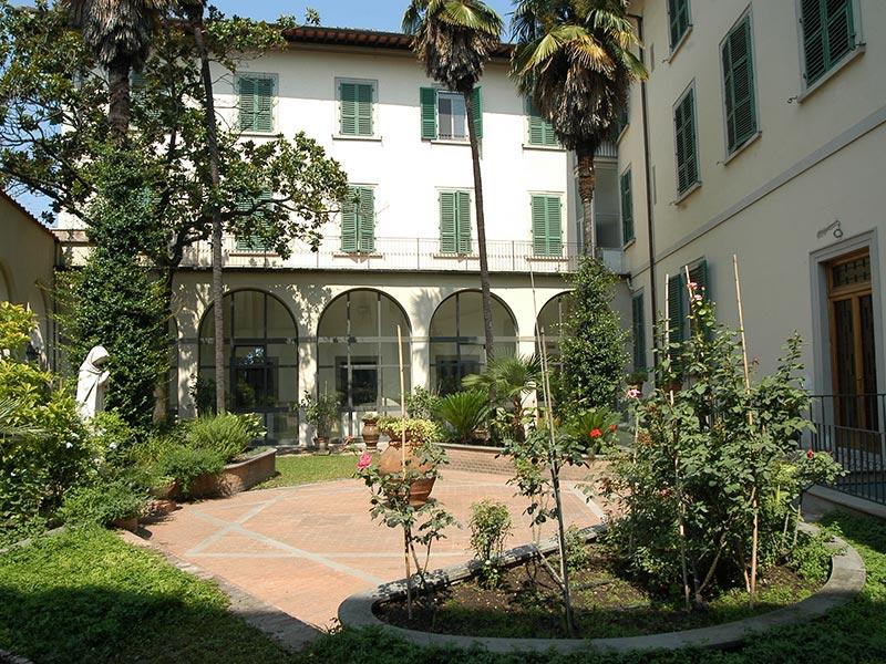 Casa per ferie a Firenze Rif 912