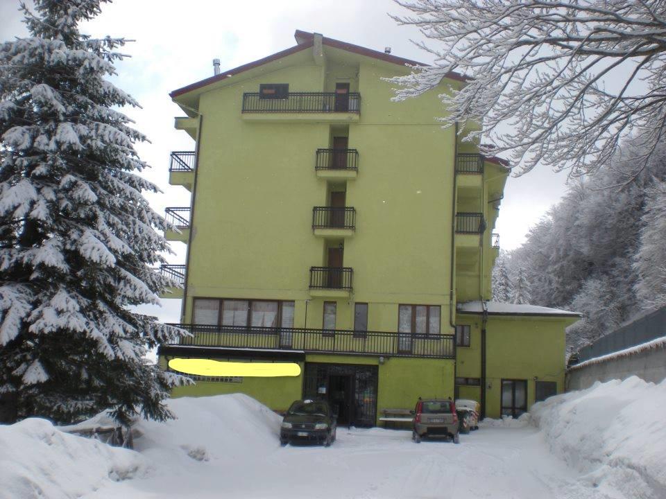 Hotel sui Sibillini Rif 975