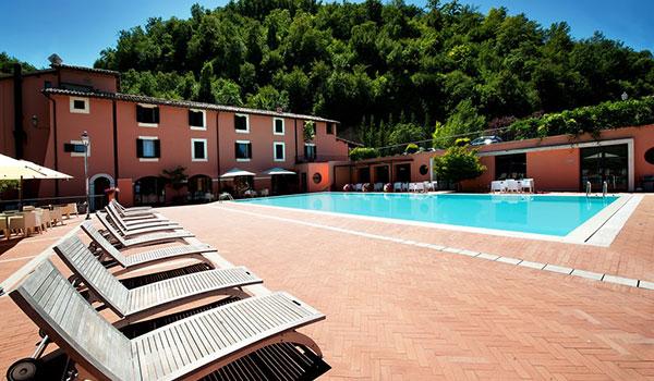 Hotels nel cuore dell'Umbria a Cascia rif. 1037