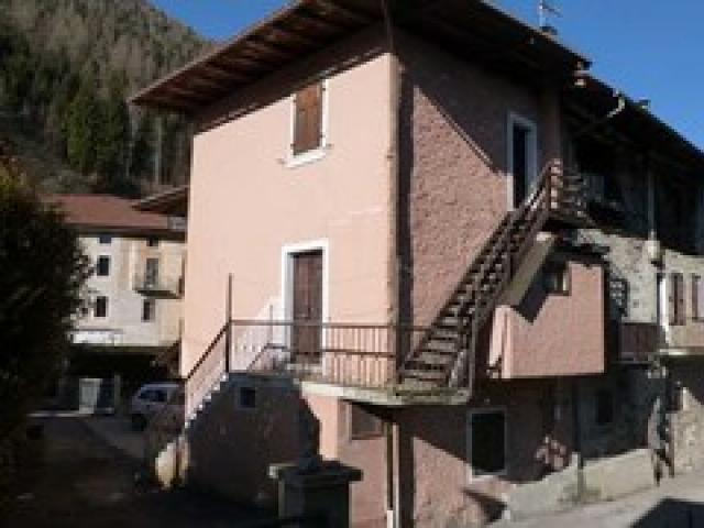 Casa in autogestione in Val Rendena Rif. 997