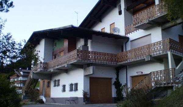 Casa vacanza a Comelico Superiore rif. 1051