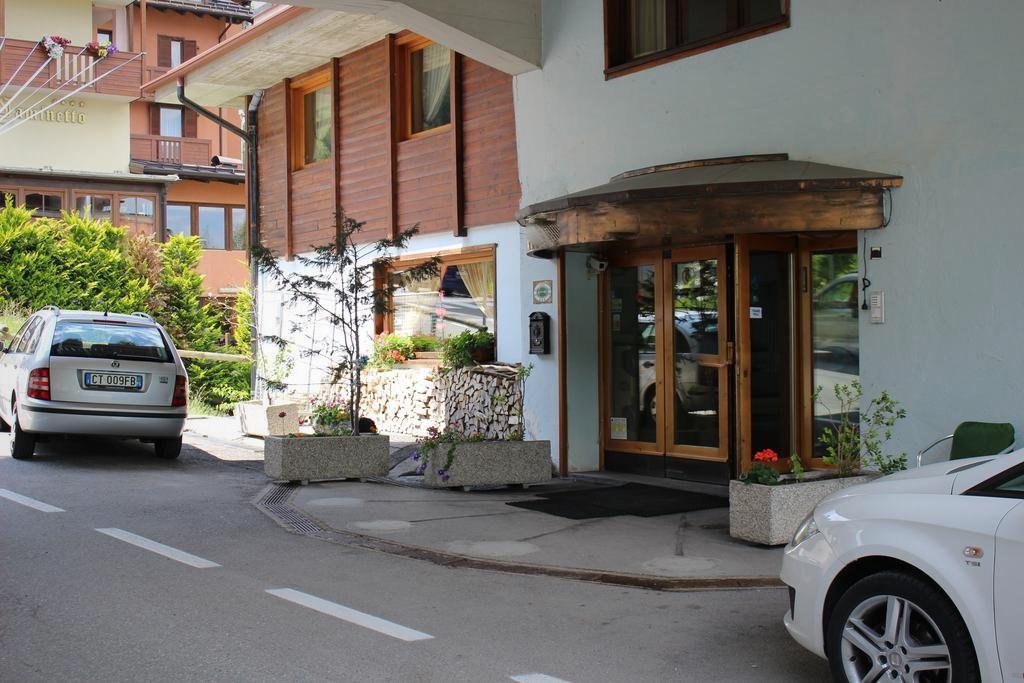 Hotel a Folgarida rif 1105