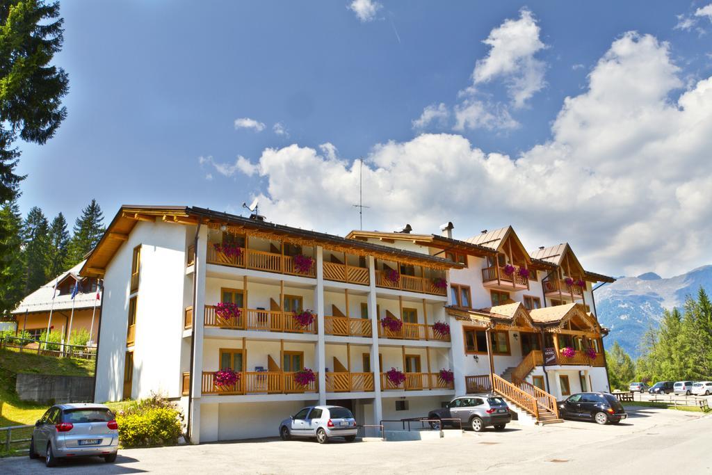 Hotel a Folgarida rif 1107