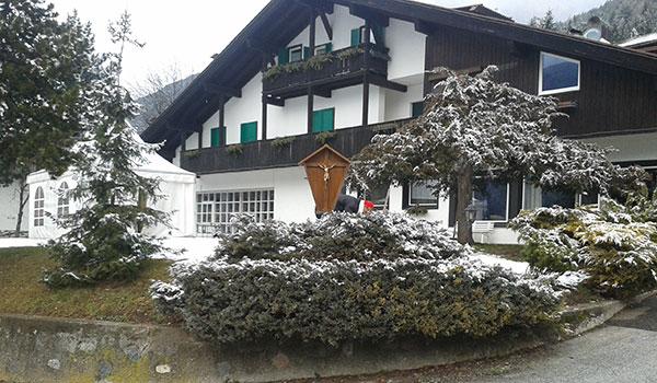 Hotel con centro benessere in Val di Fiemme rif. 1048