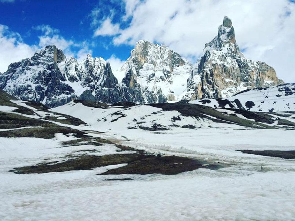 Epifania e inverno 2021 per gruppi nella Valle di Primiero Trentino