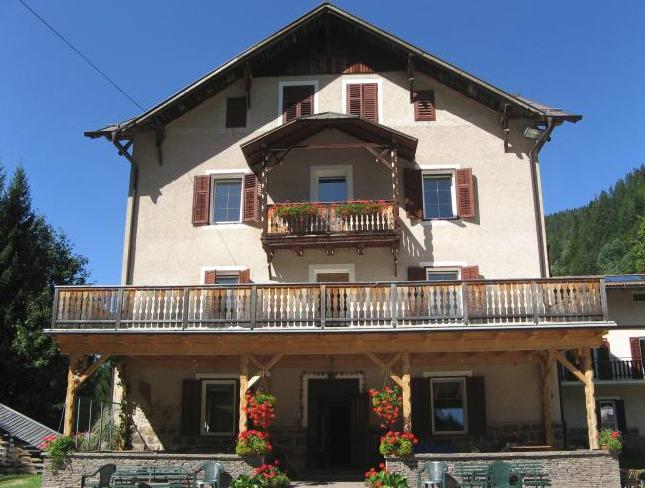 Casa per ferie in Alto Adige rif 082