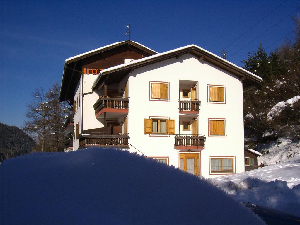 Hotel in Val di Fiemme rif 076