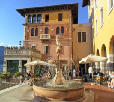 Hotel sul Lago di Garda rif 072