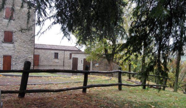 Lavanderia Bagno Di Romagna : Casa in autogestione vicino a bagno di romagna con posti
