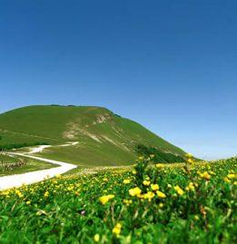 Primo Maggio in Umbria nel Parco del Monte Cucco