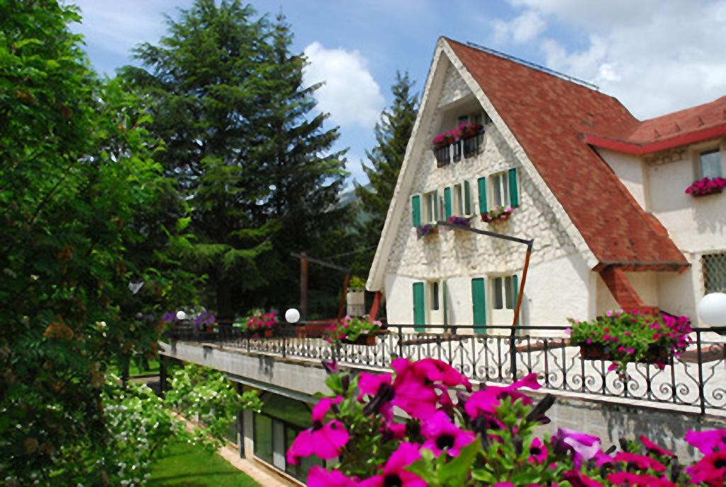 Hotel a Pescasseroli rif 058