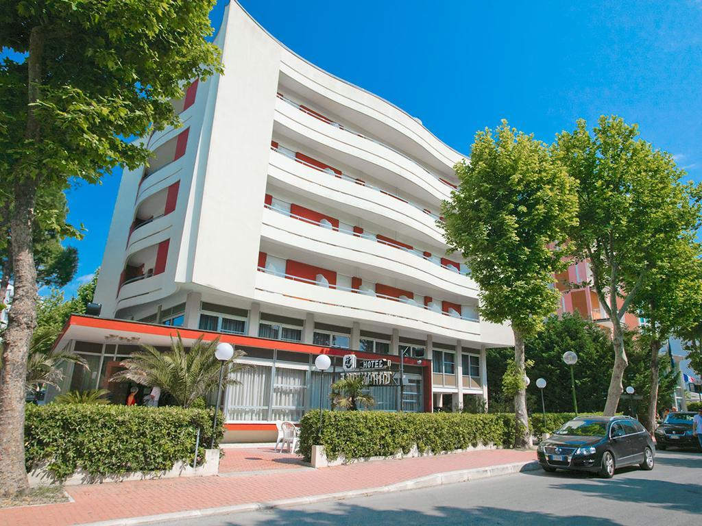 Hotel a Cesenatico rif 054