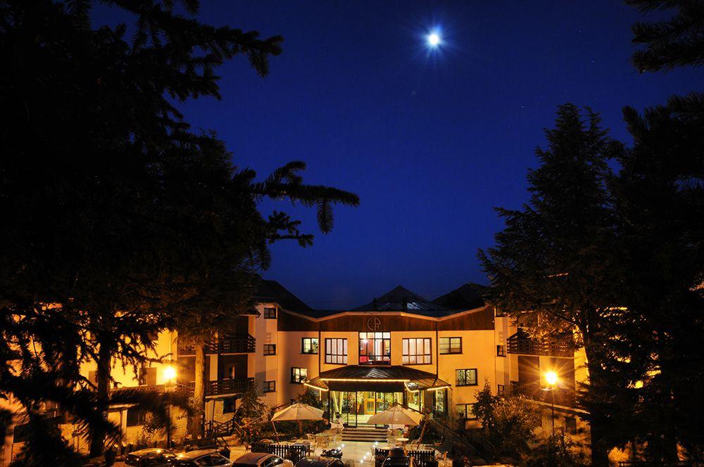 Hotel vicino Roccaraso rif 057
