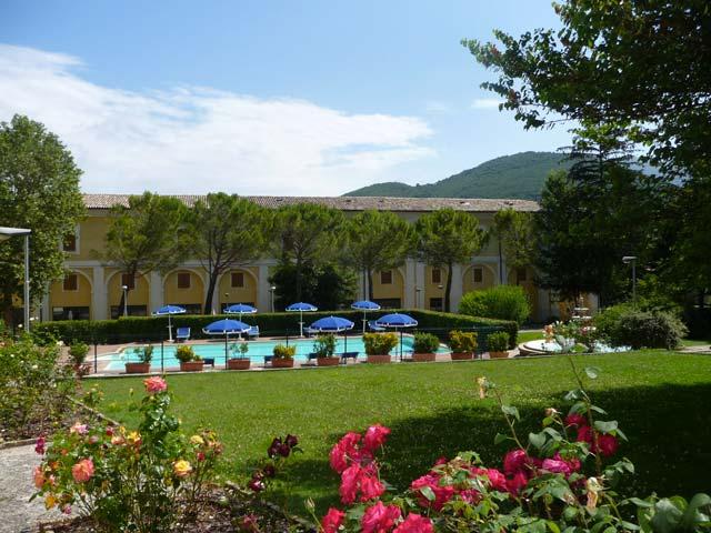 Hotel a Bastia Umbra rif 056
